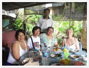 cooking local class