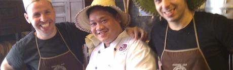 Professional Chefs for