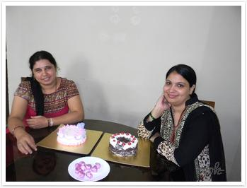 Cake Making Classes In Ghaziabad : Cooking classes with Sugar Splash in Ghaziabad, India